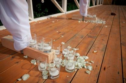 Свадьба с трансформером